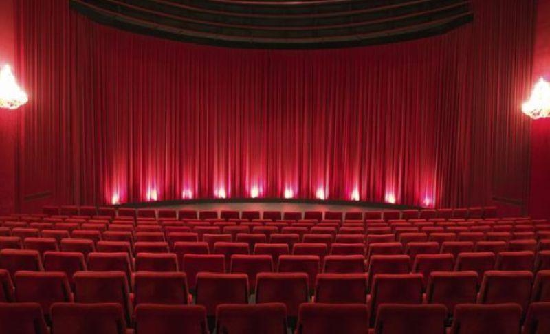 Cinema vuoti