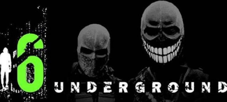 6 Underground