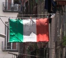 La nuova peste – Napoli vuole ripartire