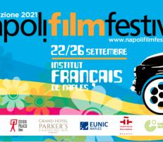 Napoli Film Festival 2021 – Institut Francais